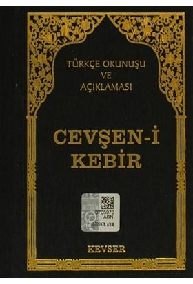 Cevşen-i Kebir