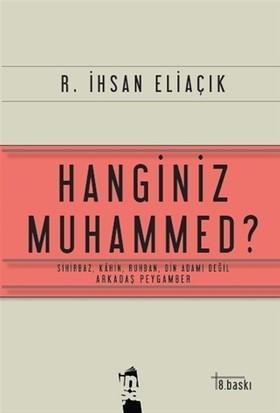 Hanginiz Muhammed - Recep İhsan Eliaçık