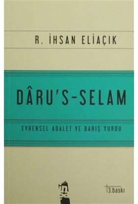 Daru's - Selam
