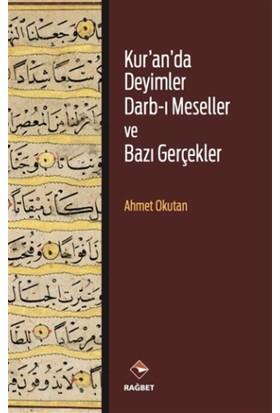 Kur'an'da Deyimler Darb-ı Meseller ve Bazı Gerçekler