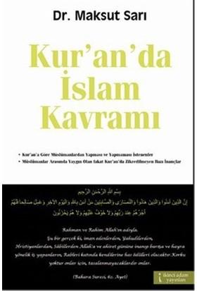 Kur'an'da İslam Kavramı