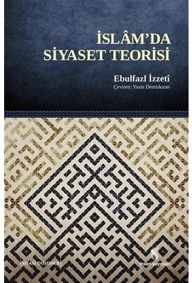 İslam'da Siyaset Teorisi