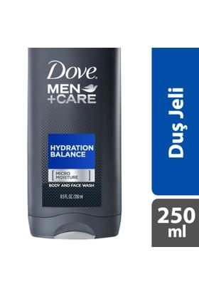 Dove Men Duş Jeli Hydratıon Balance 250 ml