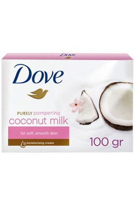 Dove Cream Bar Coconut 100 gr