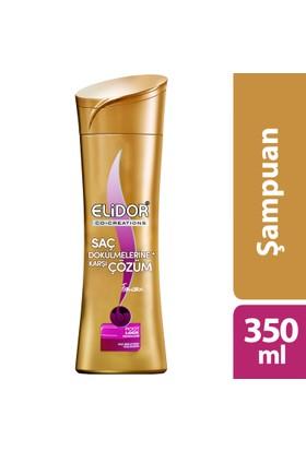 Elidor Şampuan Saç Dökülmelerine Karşı Çözüm 350 ml