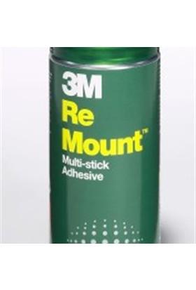 3M Uk 9473 Re Mount Sprey Yapıştırıcı 400 Ml