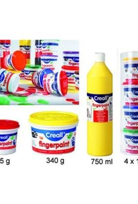 Creall Parmak Boyası Kahverengi 07506 500 Ml.