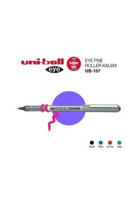 Uni-Ball Ub-157 Siyah Eye Fine 0.7 Kalem