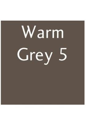 Letraset Promarker Wg01 Warm Grey 5