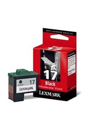 Lexmark 10Nx217 Siyah Kartuş 17