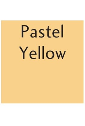 Letraset Promarker O949 Pastel Yellow