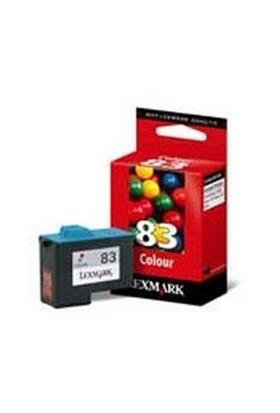 Lexmark 18Lx042E Renkli Kartuş 83