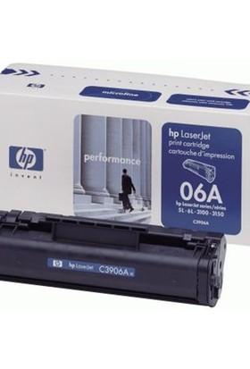 Hp C3906A Laser Toner 5L/6L