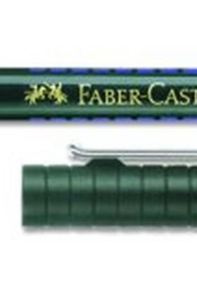 Faber-Castell vision 5415 Mavi İğne Uçlu Kalem 541551