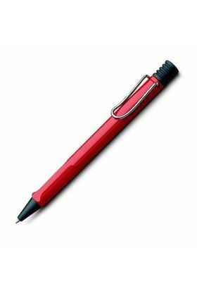 Lamy Safari Tükenmez Kalem 216 Kırmızı