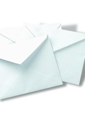 Yener 25 Li Mektup Zarfı 90 Gr
