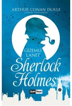 Sherlock Holmes - Gizemli Lanet