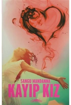 Kayıp Kız - Sangu Mandanna