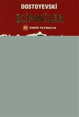 Ecinniler (2 Cilt Takım)