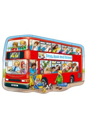 Orchard Big Bus / 2 - 5 Yaş
