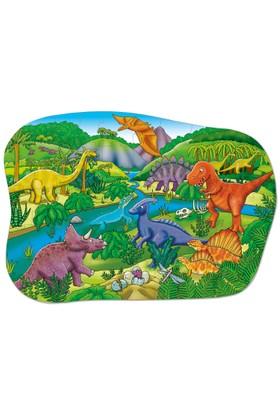 Orchard Dinozorlar (Big Dinosaurs)