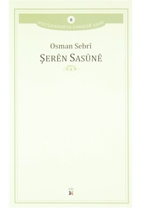 Şeren Sasune