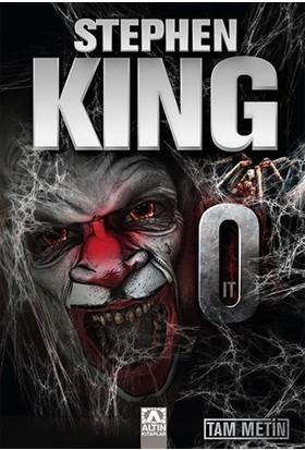 O (Tam Metin Özel Baskı - Ciltli) -Stephen King