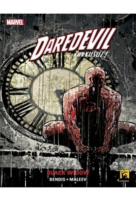 Daredevil Cilt 7 - Korkusuz