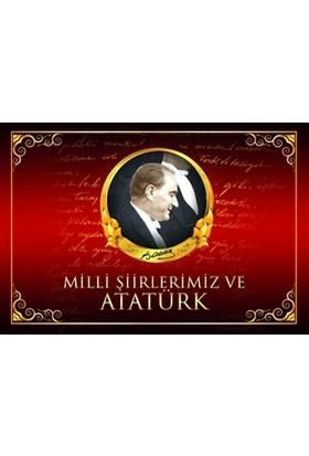 Milli Şiirlerimiz ve Atatürk