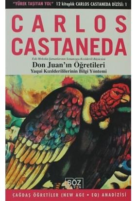 Don Juan'ın Öğretileri
