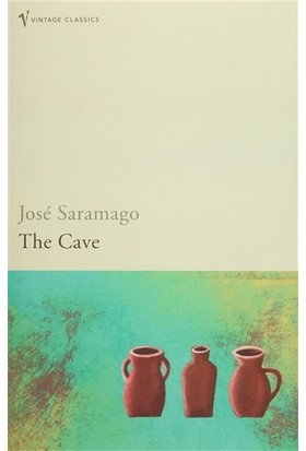 The Cave - Jose Saramago