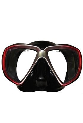 Phantom Siyah Maske