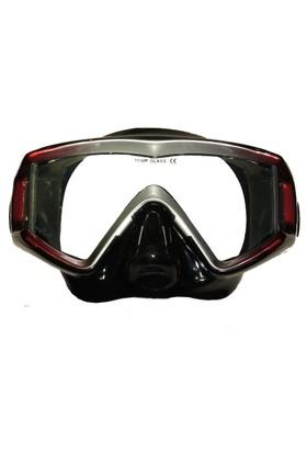 Diamond Siyah Maske