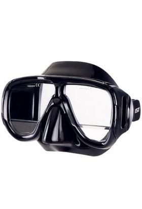 Mirage Siyah Maske