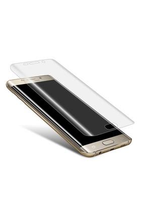 Samsung Galaxy S7 Edge Nano Pet Kavisli Koruyucu cin36cl