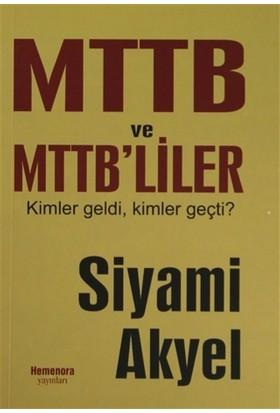 MTTB ve MTTB'liler