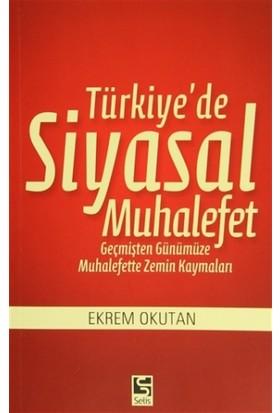 Türkiye'de Siyasal Muhalefet