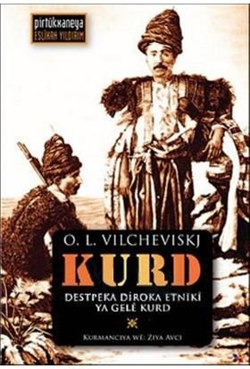 Destpeka Diroka Etniki Ya Gele Kurd Kürtler, Kürt Halkının Etnik Tarihine Giriş