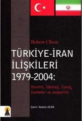 Türkiye - İran İlişkileri (1979-2004)