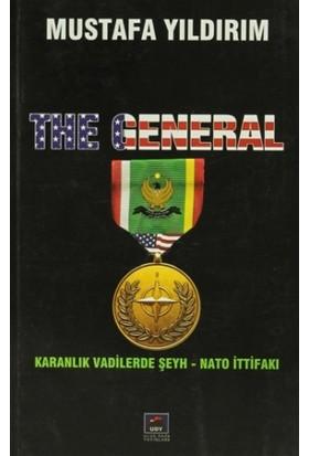 The General - Mustafa Yıldırım
