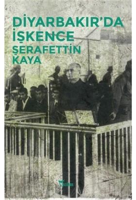 Diyarbakır'da İşkence