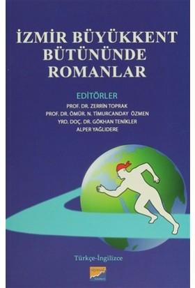 İzmir Büyükkent Bütününde Romanlar