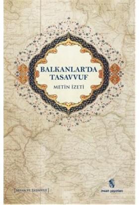 Balkanlarda Tasavvuf