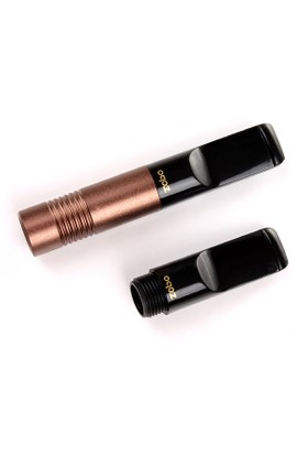 Zobo Rose Çelik,Plastik Normal Sigara Ağızlığı, Ağızlık de34