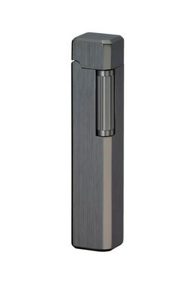 Sarome Siyah Çarklı Taşlı Pipo Çakmağı srm089