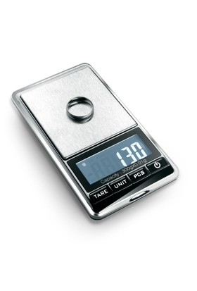 Dijital Hassas Cep Terazi Tartı 300 gr. / 0.01 gr. thr122
