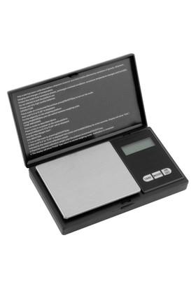 Dijital Hassas Cep Terazi 500 gr./0.1 gr. Tartı thr130