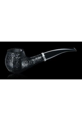 Vauen Classic Black Pipo vc4414