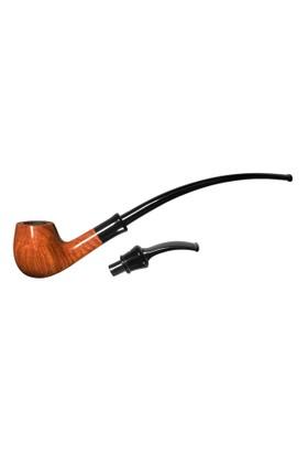 Vauen Nobile Uzun ve Kısa Saplı 9 mm. Pipo vn161