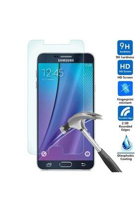 9H Samsung Note5 Edge Ekran Koruyucu